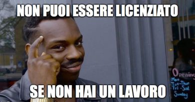 Meme del 1 Maggio