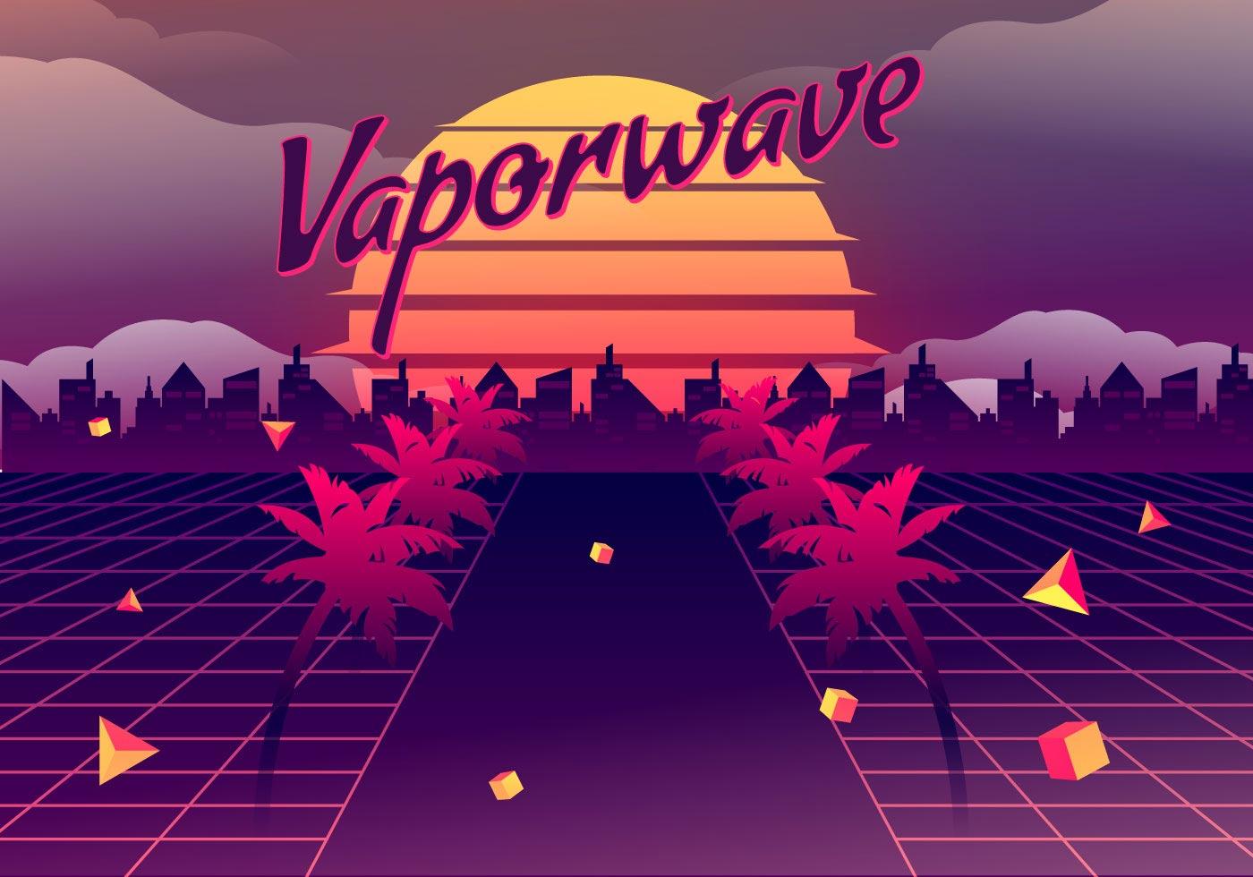 Vaporwave Italia