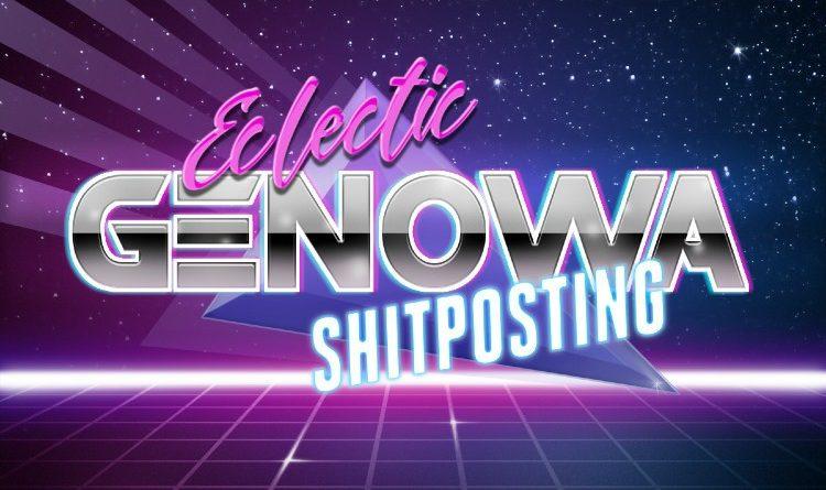 genowa shitposting meme genova