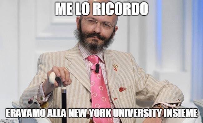 meme giannino giuseppe conte governo italia 2018