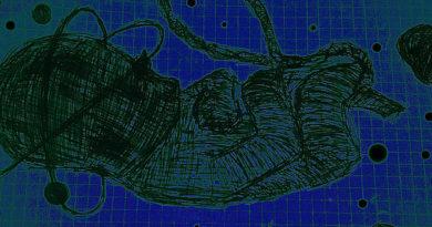 Fetus-EP-M00n-Cloud-vaporwave-copertina