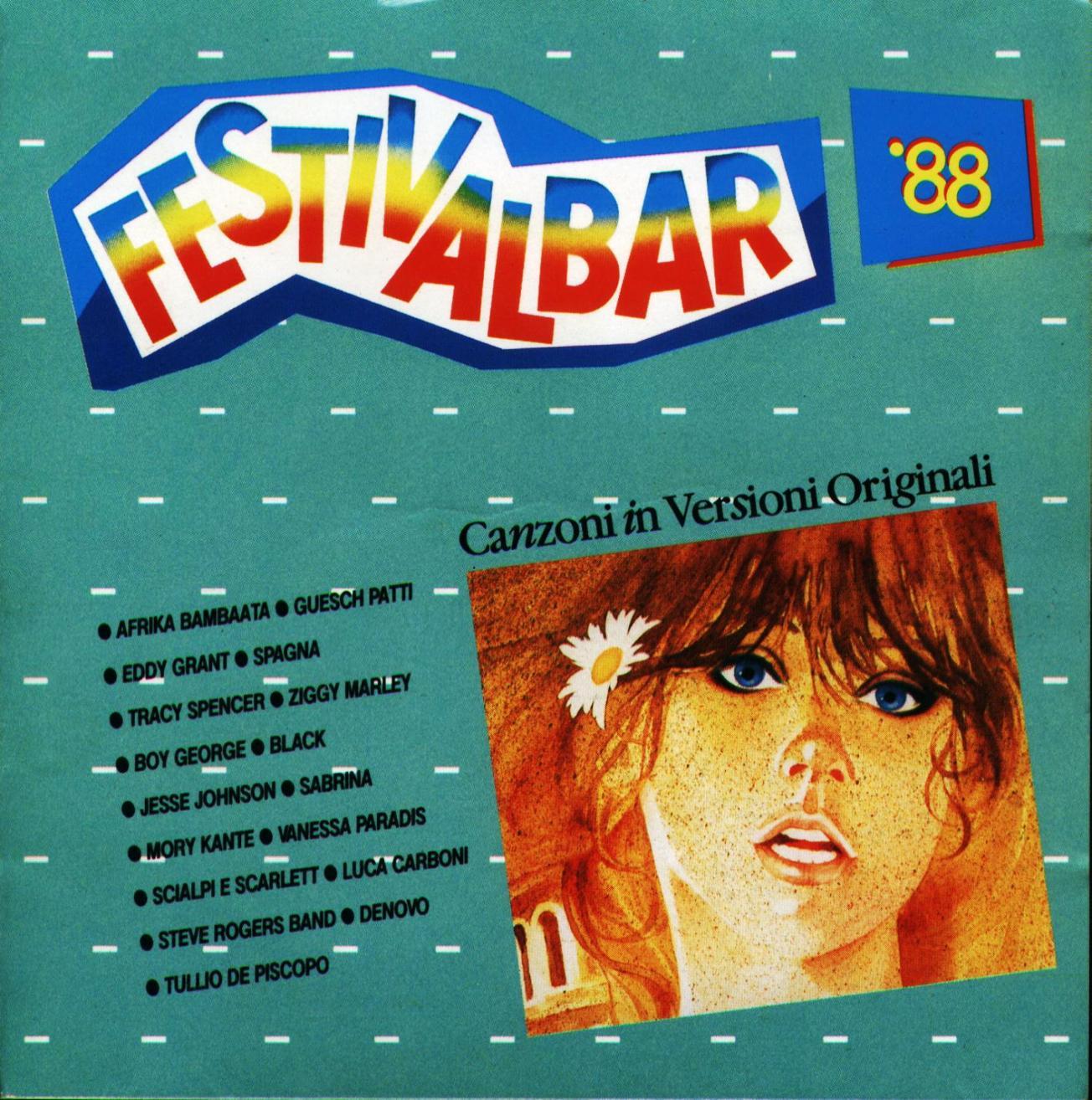 festivalbar-1988-disco