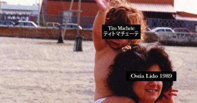 Ostia Lido 1989 – la Vaporwave secondo Tito Machete