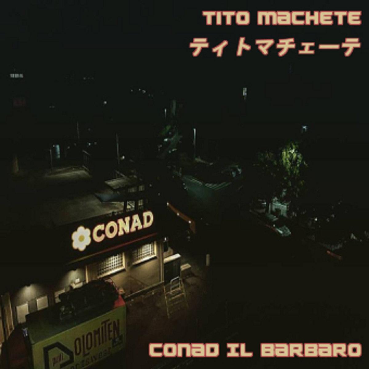 tito-machete-copertina-ostia-lido-1989-vaporwave-roma-conad-il-barbaro