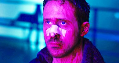 Film vaporwave: Blade Runner 2049