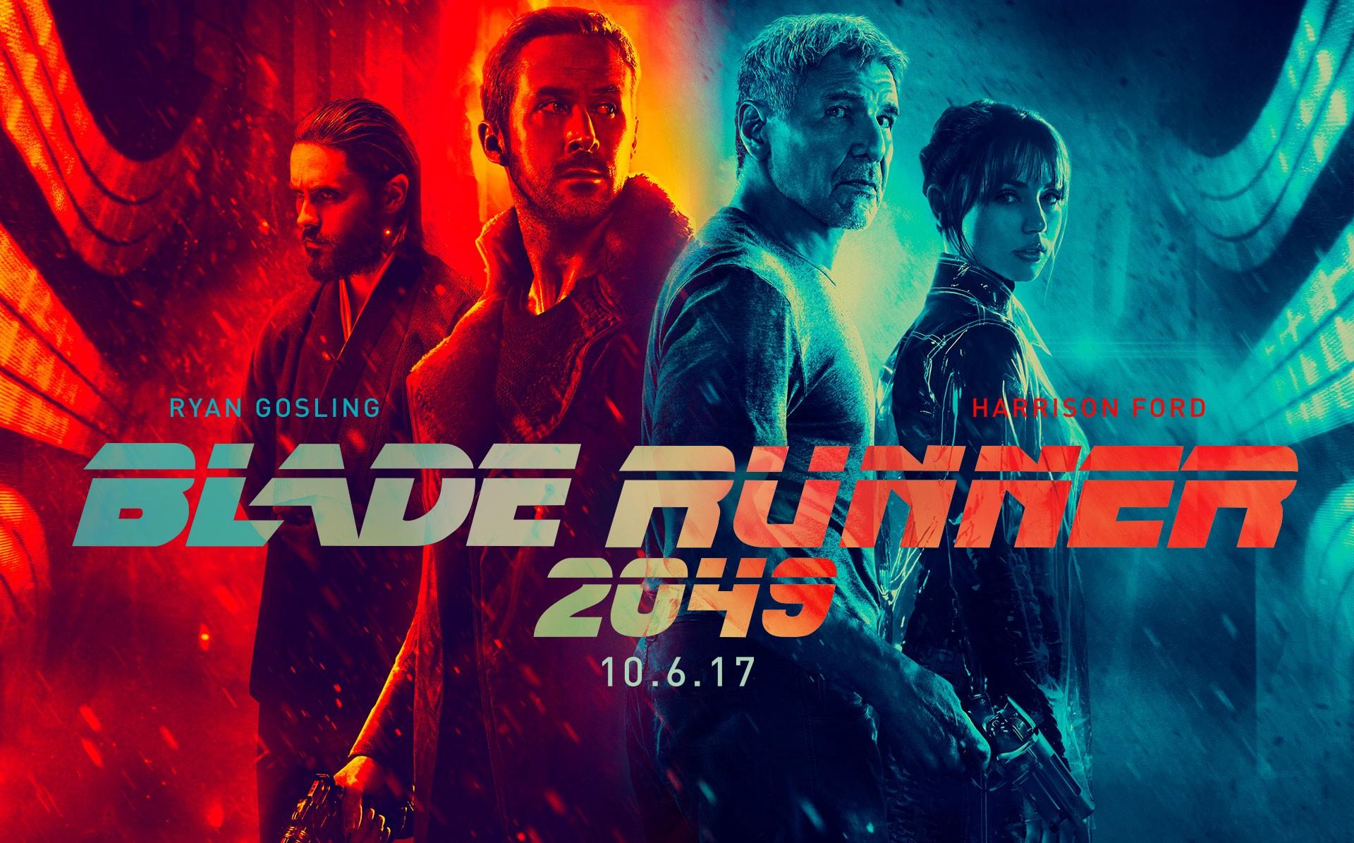 film vaporwave blade runner 2049